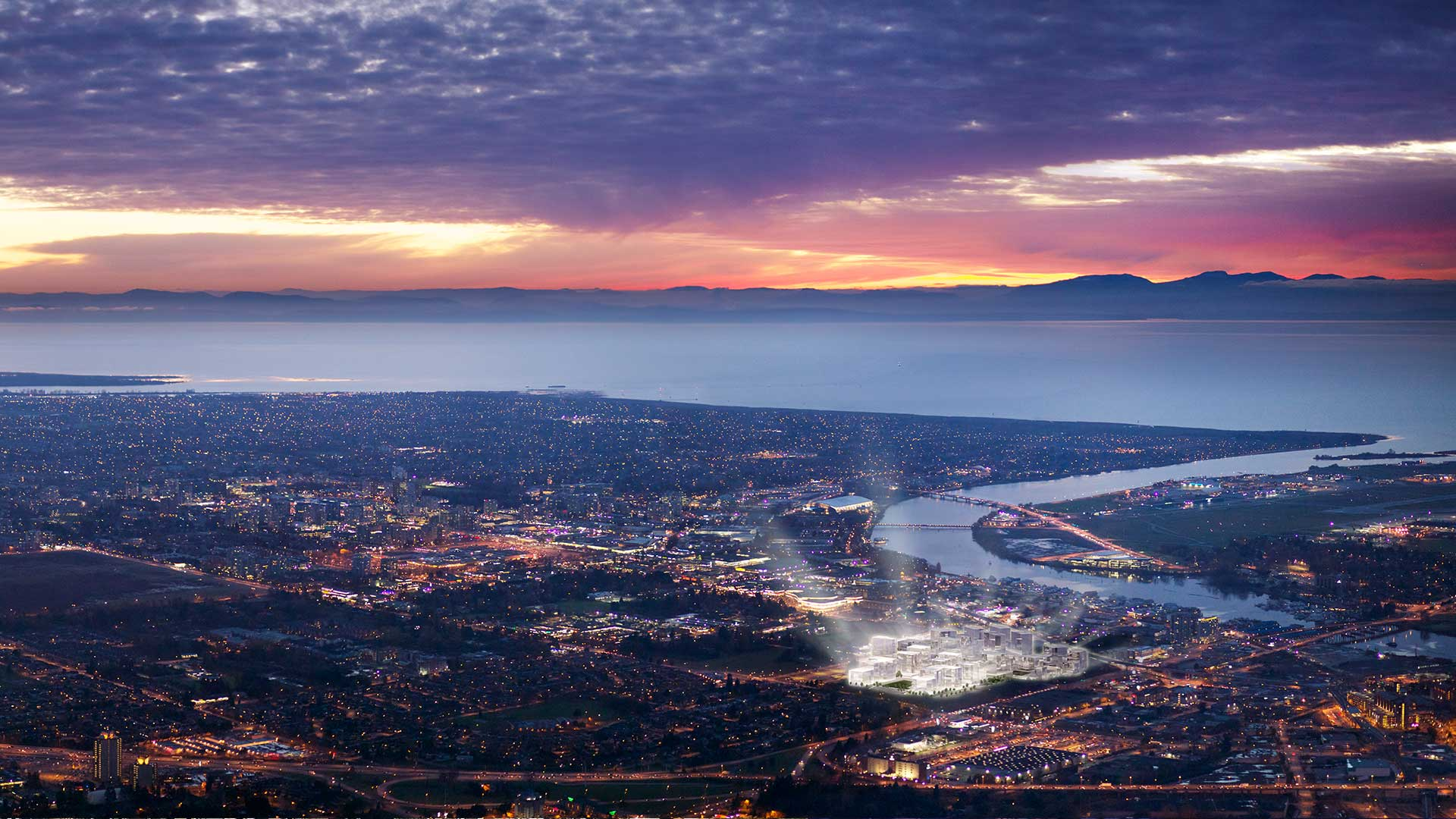 The Arc by Concord Pacific - The next generation of ...